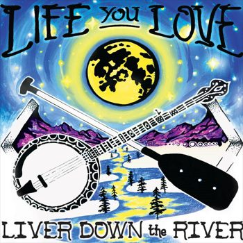Liver Down the River